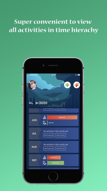 Expense Income Tracker screenshot-6