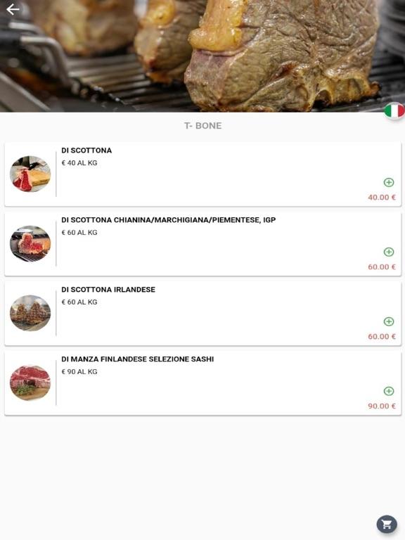 McManni Steak House screenshot 6