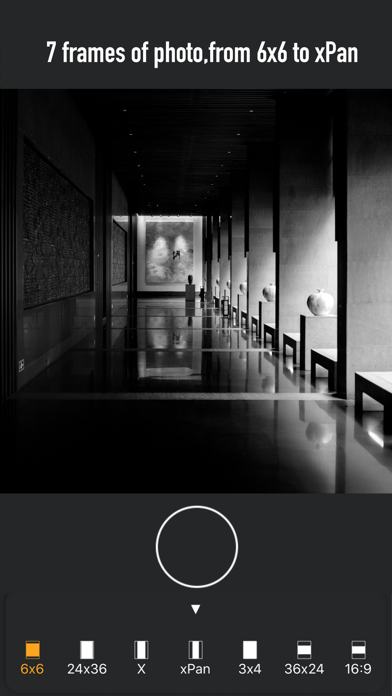 Fi48Mono Screenshot