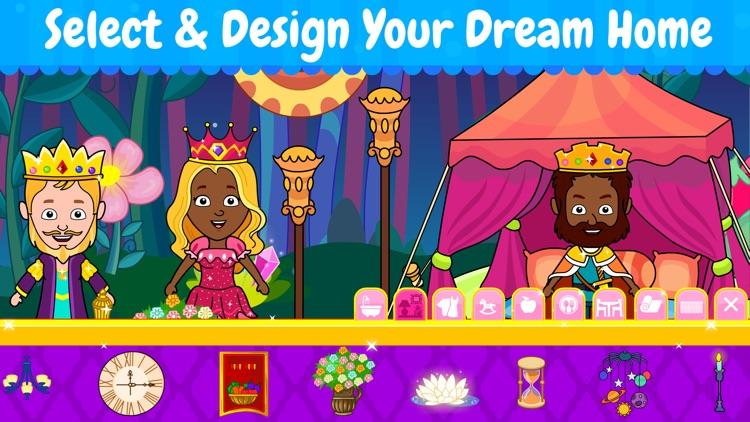 Tizi Town—My Home Design Games