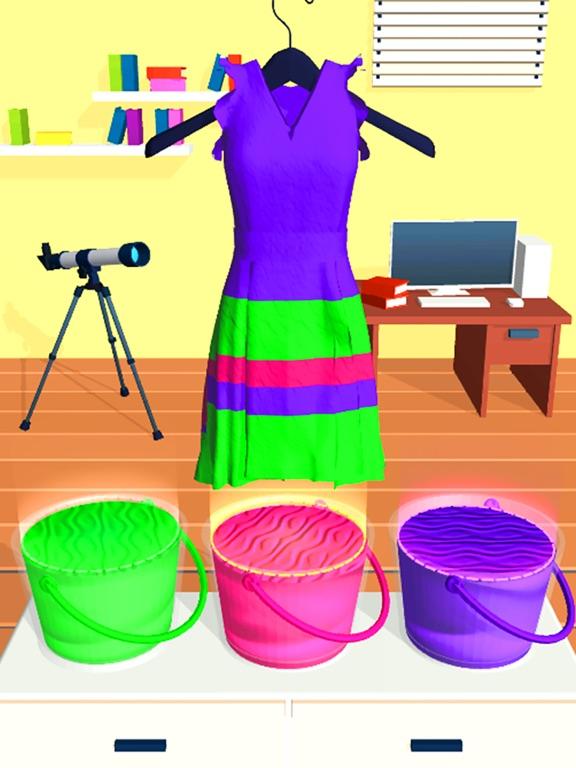 Tie Dye: Shirt screenshot #5