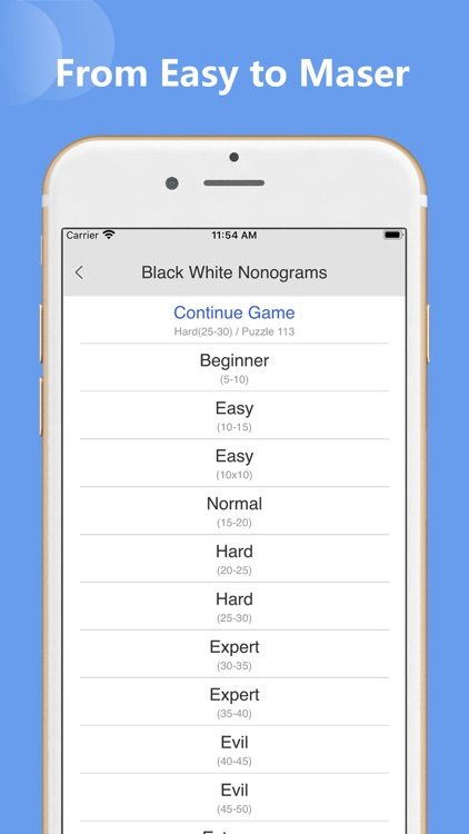Nonogram - Griddlers Game screenshot-6
