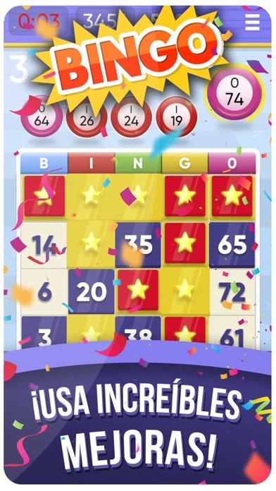 Bingo desde casa: Gana premiosCaptura de pantalla de5
