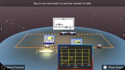 Ohms Law In 3D screenshot 5