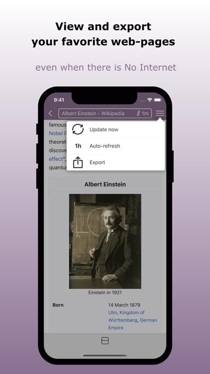 PhotoLink widget screenshot-4