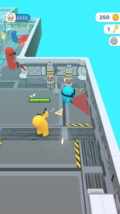 Traitor 3D screenshot-4