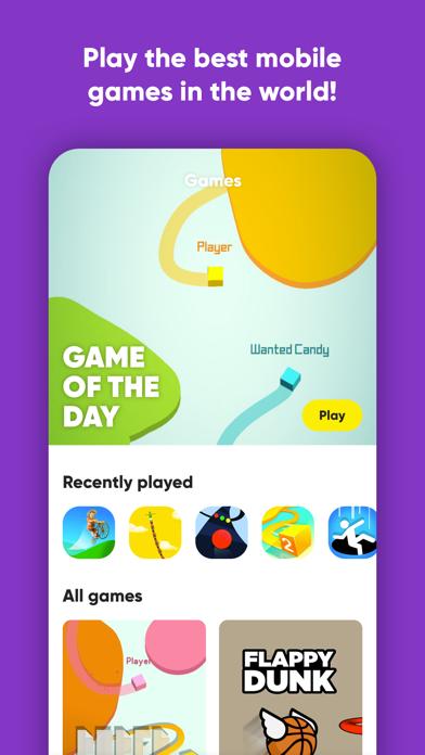 Lig - Mini Games Tournaments for windows pc