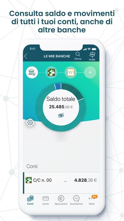 Alfabeto Banking screenshot-5