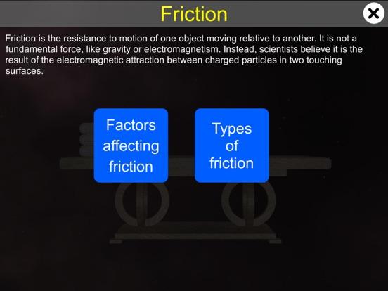 Friction (Lab Experiment) screenshot 7