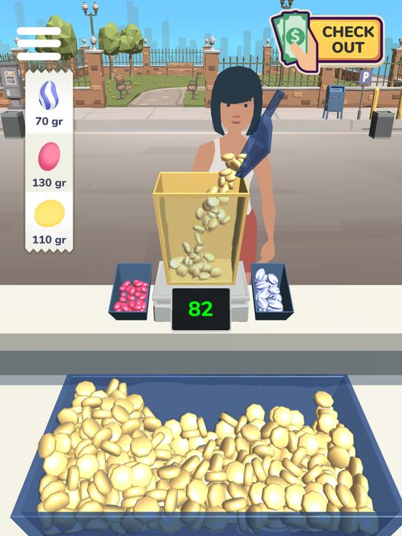 Candy Pour screenshot 8