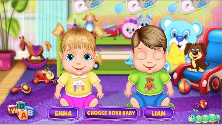 Project Babysitter Makeover screenshot-4