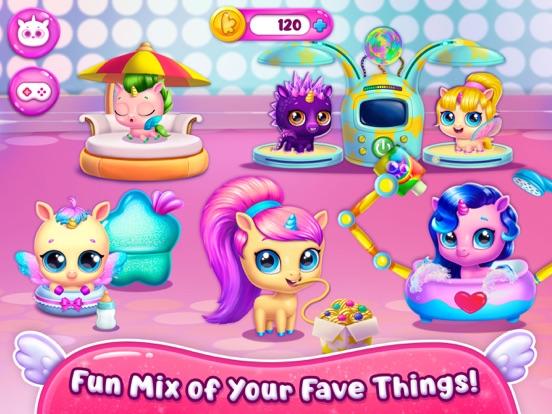 Kpopsies - My Cute Pony Band screenshot 16