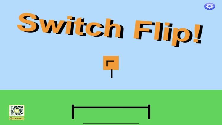 Sensory Switch Flip screenshot-0