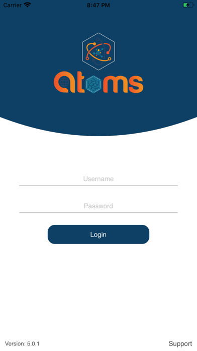 ATOMS - AIL screenshot 1