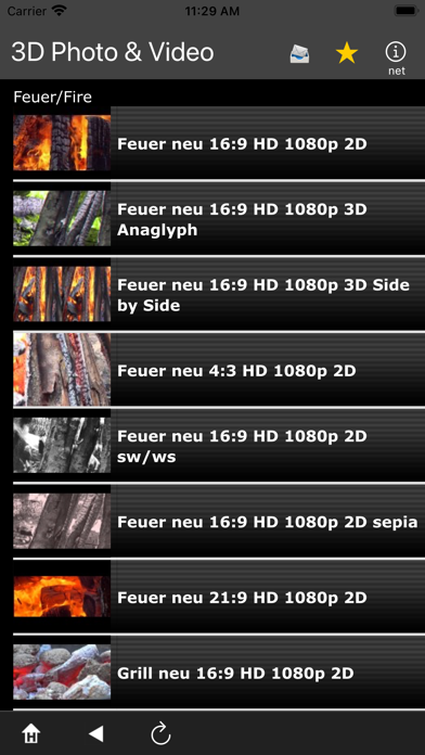 3D Photo & Video screenshot 3