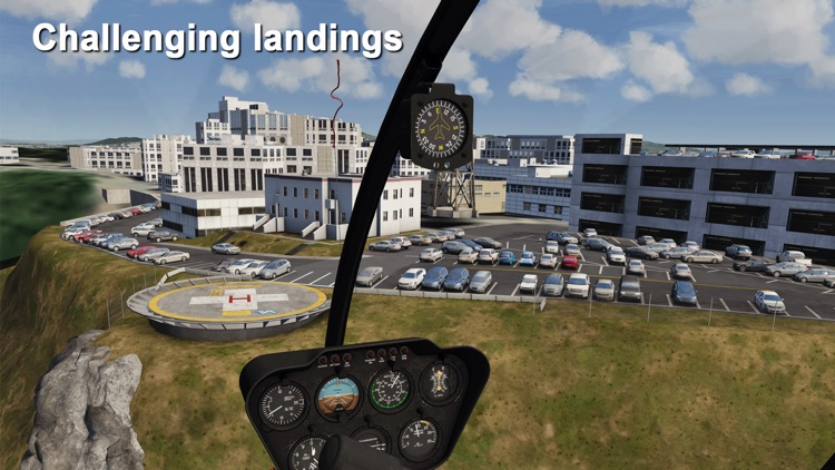 Aerofly FS 2021 screenshot-9