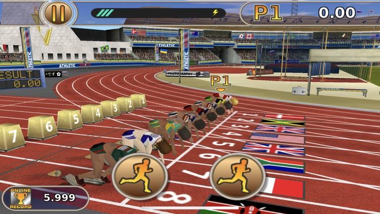 Summer Games: Women's Events screenshot-4