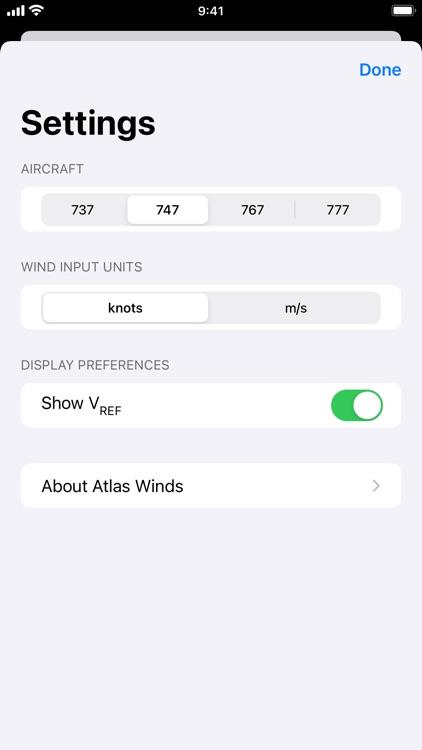 Atlas Winds
