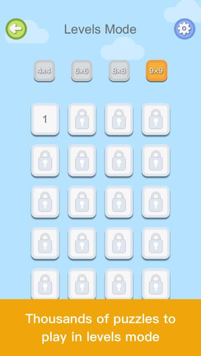 Cat King Sudoku screenshot 3