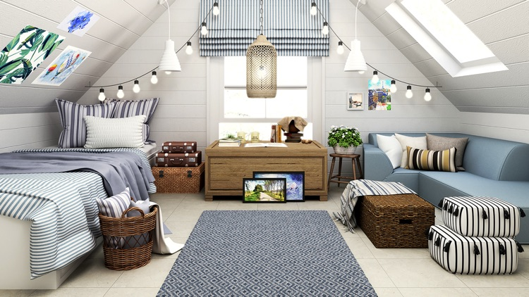 Home Design : Stay Here