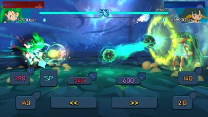 Magic Bright Star screenshot #2