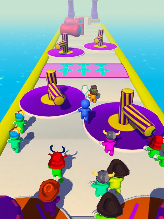 Tricky Race 3D screenshot 8