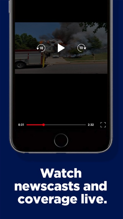 FOX 10 Phoenix: News & Alerts screenshot-3