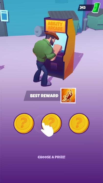 Invincible Hero screenshot-7