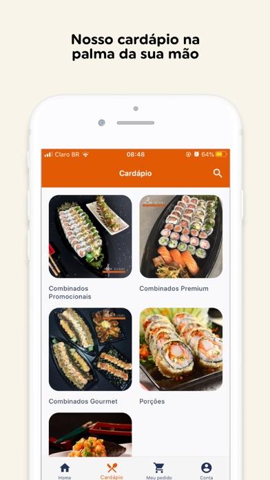 Jow Sushi screenshot 3