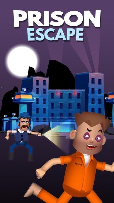 Prison Escape!! screenshot 1