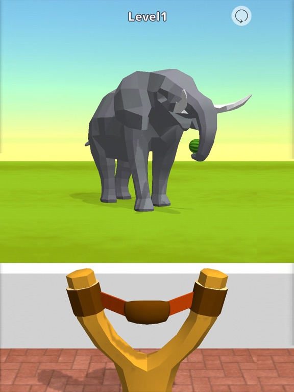 Feeding Animal 3D screenshot 7