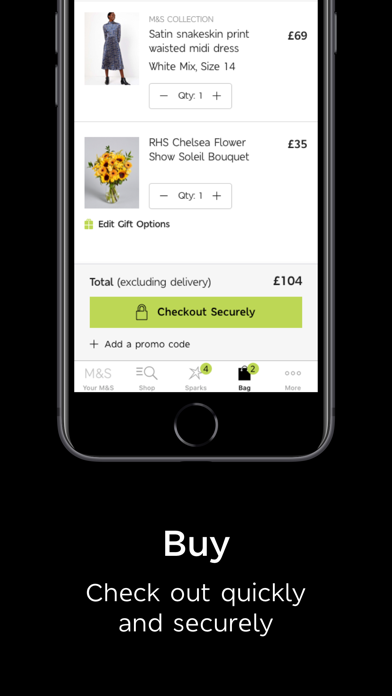messages.download M&S - Fashion, Food & Homeware software