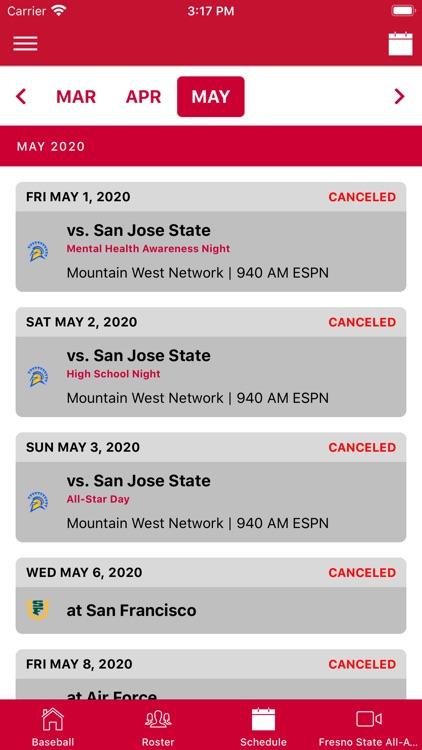 Fresno State Bulldogs screenshot-3