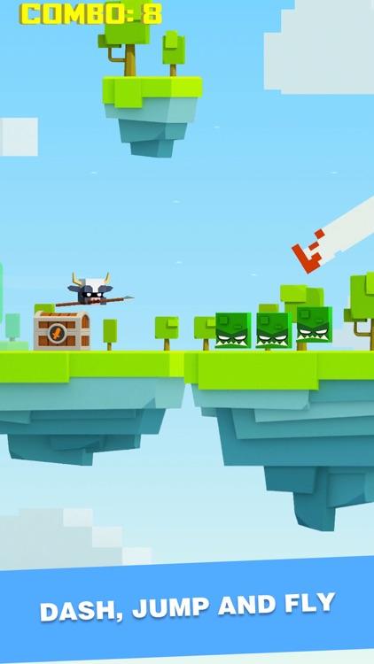 Will Hero screenshot-0