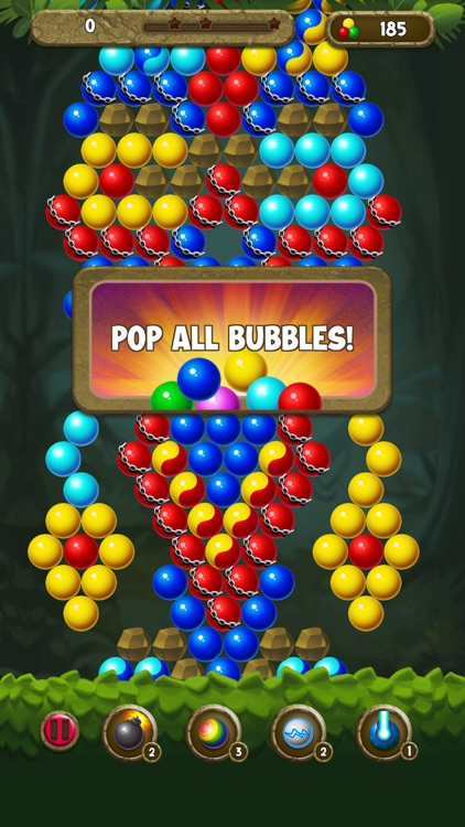 Bubble Shooter: Bubble-Pop screenshot-5
