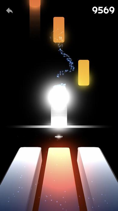 Color Flow - Piano Game screenshot 2