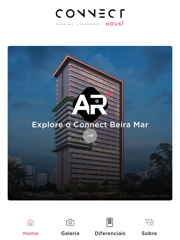 Connect Beira Mar RA screenshot 5