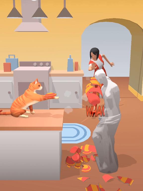 Jabby Cat screenshot 6