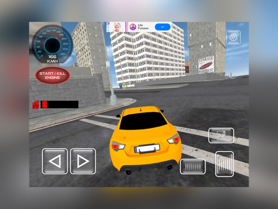 City Car Drive screenshot 3