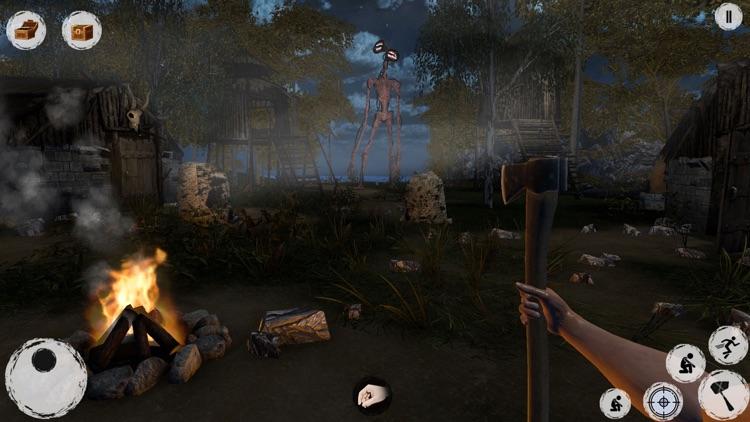 Siren Head Horror Games screenshot-4