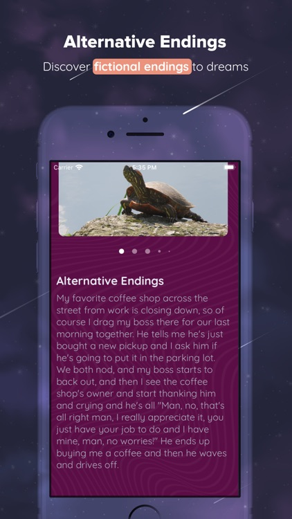 Nox - AI Powered Dream Journal screenshot-3