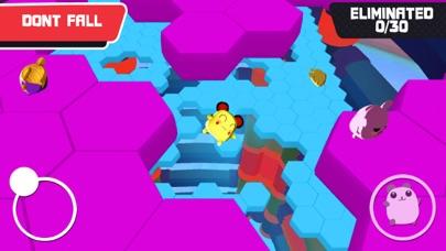 STAR: Super Twisted Arena Run screenshot 4