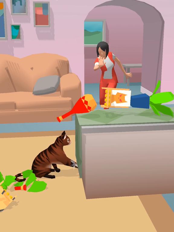 Jabby Cat screenshot 8
