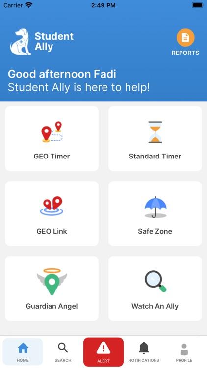 Student Ally screenshot-5