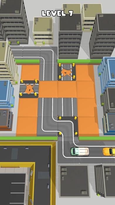Traffic Town screenshot 3
