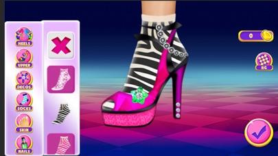 Shoes Fashion Designer screenshot 4