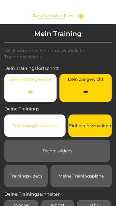 DAMO KampfkunstschuleScreenshot von 5