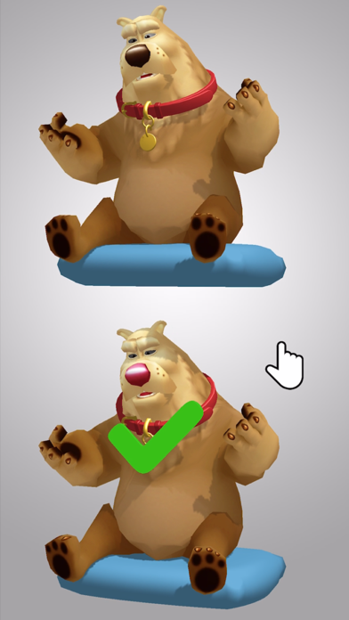 Find The Difference 3D! screenshot 6