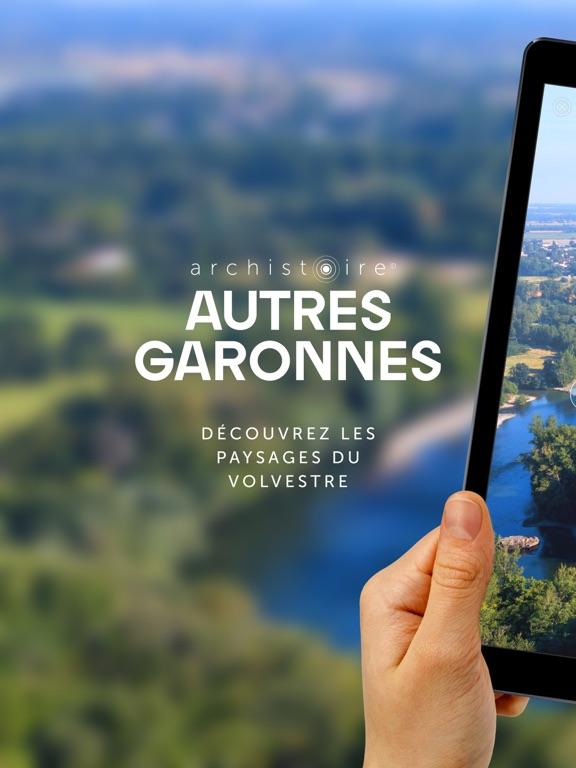 Archistoire Autres Garonnes screenshot 9