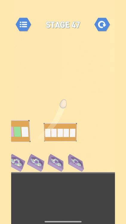 Egg drop 3D screenshot-4